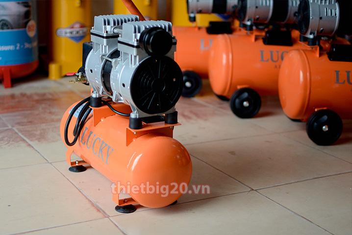 Mua máy bơm hơi cỡ nhỏ cho gia đình 3470_maynenkhikhongdausieuemLucky9Lg20