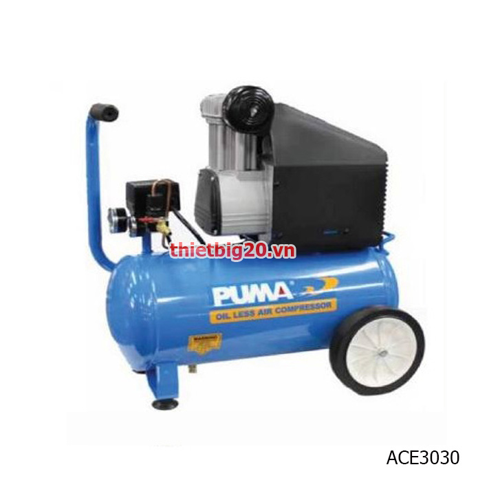 Địa chỉ bán máy nén khí mini gia đình chất lượng tại hà nội 1175_may_nen_khi_mini_puma_khong_dau_g20