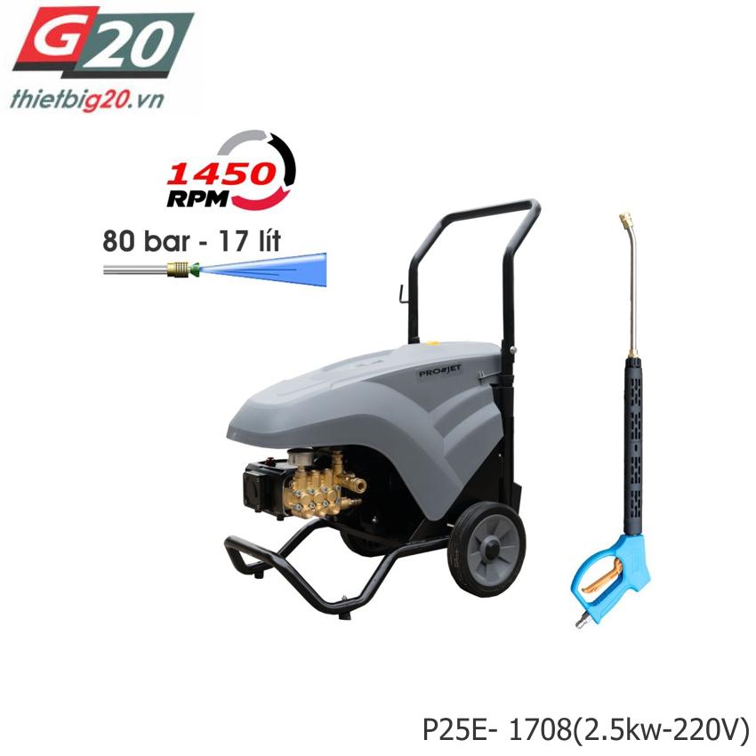 Địa chỉ bán máy rửa xe Projet giá thành rẻ 2179_may_rua_xe_cao_ap_p25e_1708