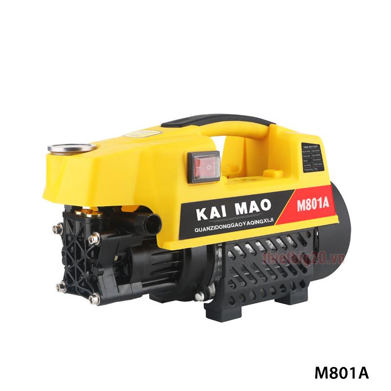 Máy rửa xe Kaimao M801A