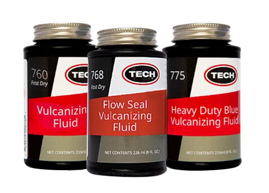 Thông báo về việc thương hiệu TECH thay đổi bao bì sản phẩm