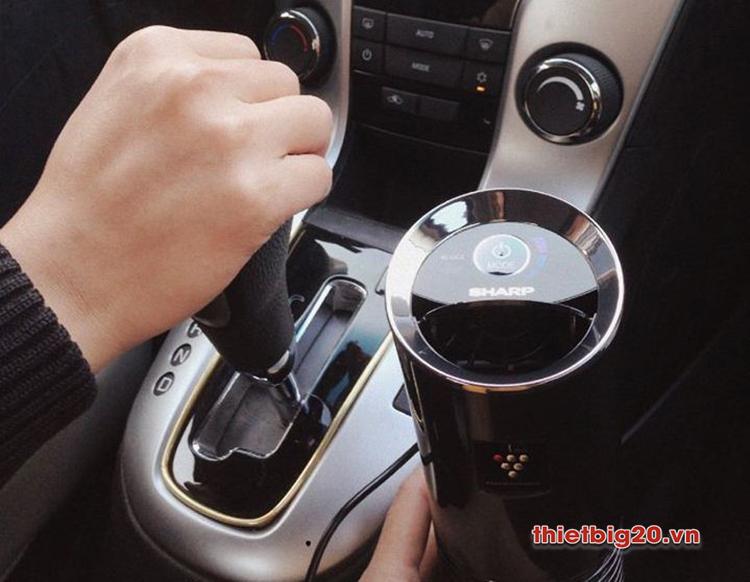 Lọc không khí ô tô